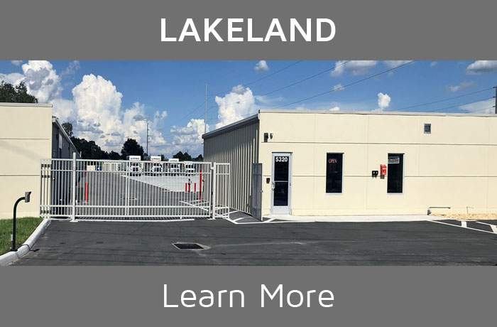 Lakeland Location